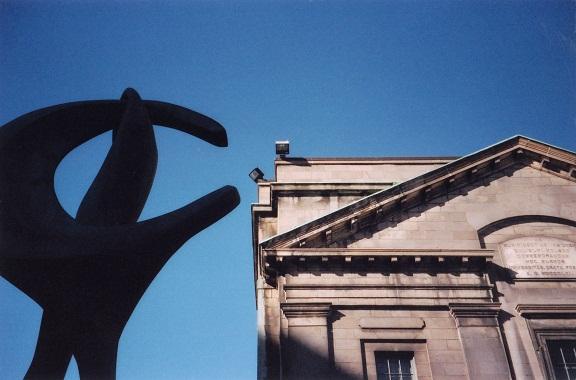 Montréal, 2005 © Chelsea Berlmer, 13 ans